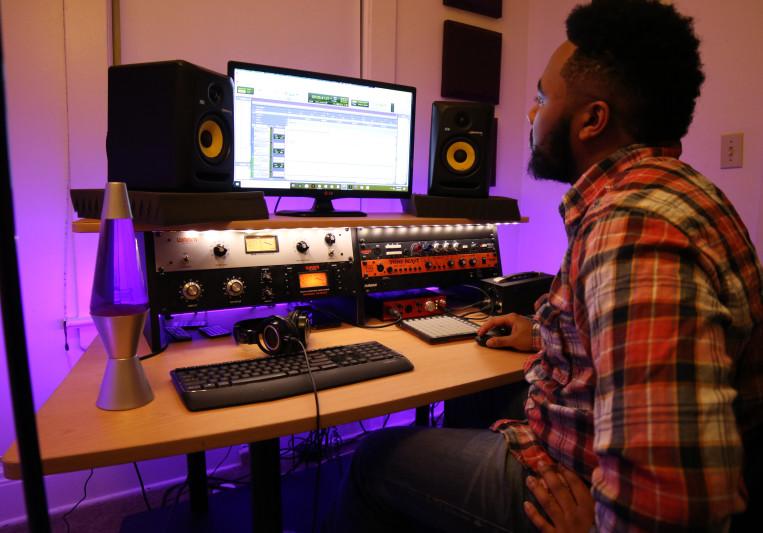 Lashon Evans on SoundBetter