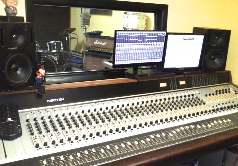 Southern Sound Studio on SoundBetter