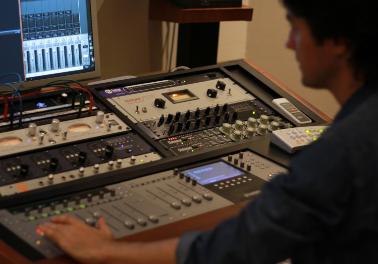 Nicolás del Castillo on SoundBetter