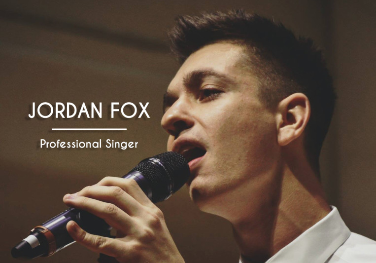 Jordan Fox on SoundBetter