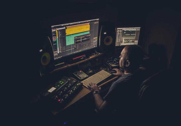 Develop Device on SoundBetter