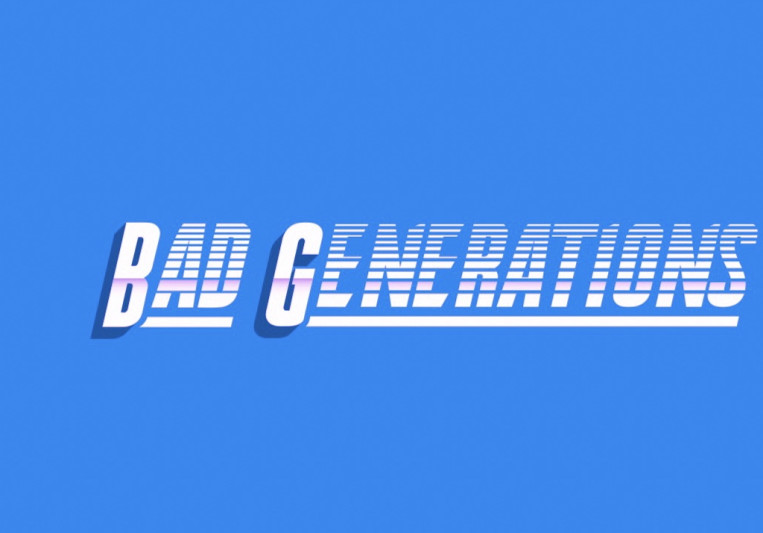 Bad Generations on SoundBetter