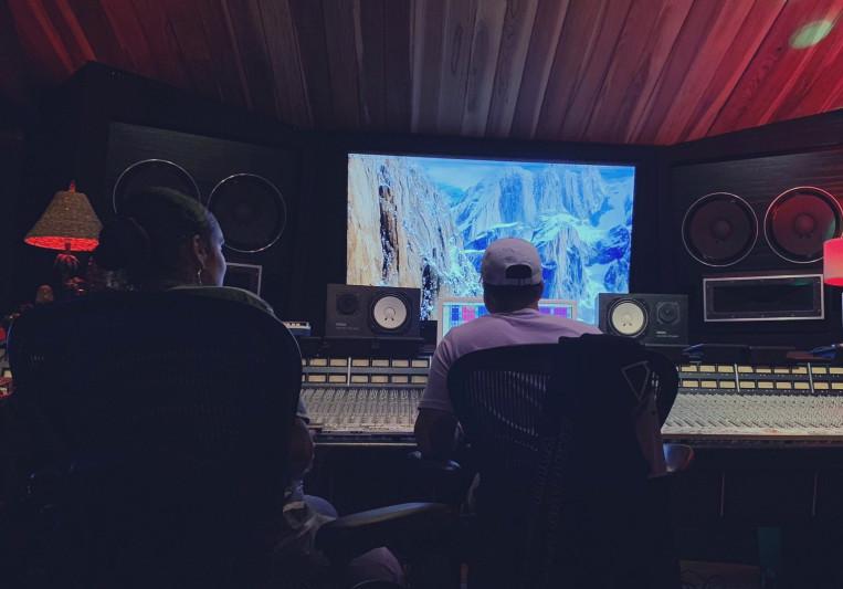 D'Angelo Vertudez on SoundBetter