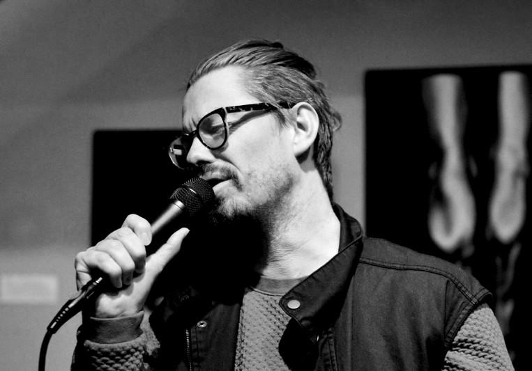 Paul Mac Innes on SoundBetter