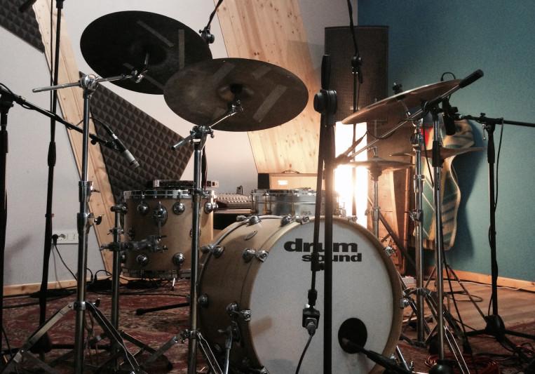 Michele Scotti Drummer on SoundBetter