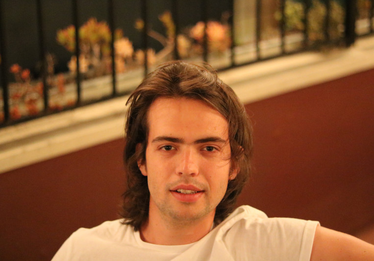 Felipe Duran on SoundBetter