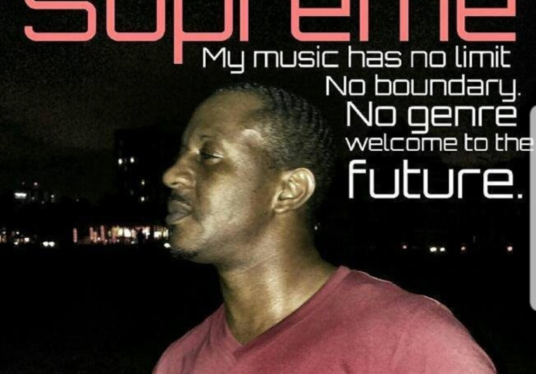 "Adrian aka ""Supreme"" on SoundBetter"