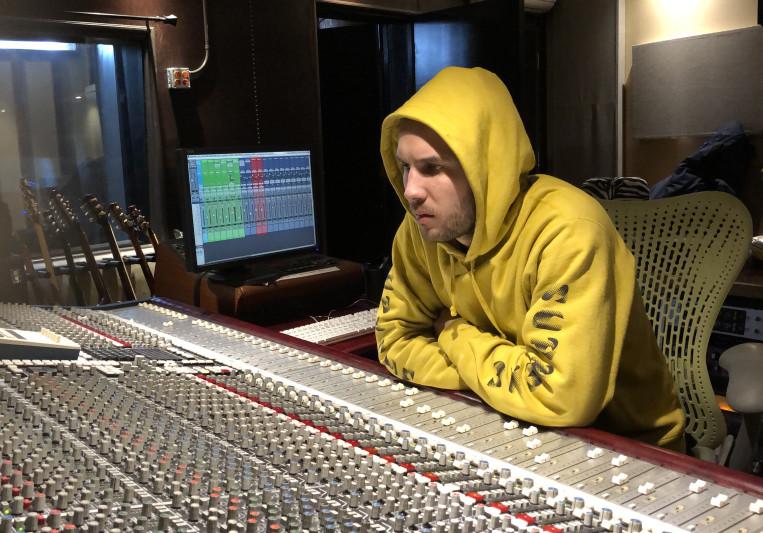 Jake Prevost on SoundBetter
