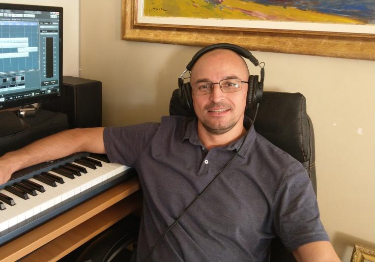 Vasiko Machabeli on SoundBetter