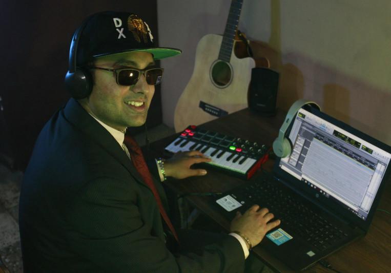 Marlon D'Souza on SoundBetter