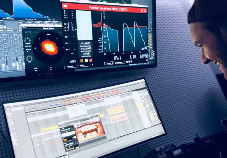 Alex Snow on SoundBetter