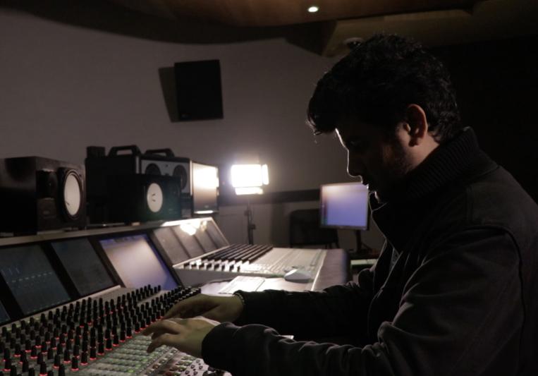 Atman Sheth on SoundBetter