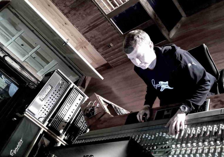 Dmitry Belousov on SoundBetter