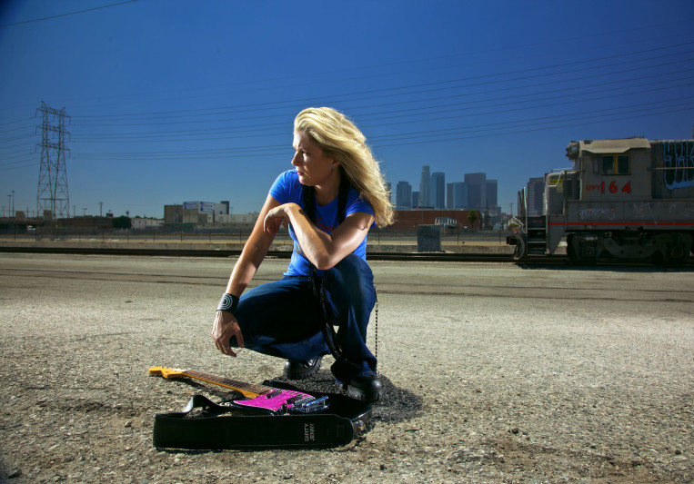 Jen L. on SoundBetter