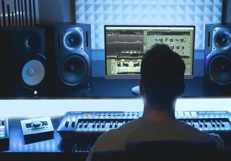 DubShaker on SoundBetter