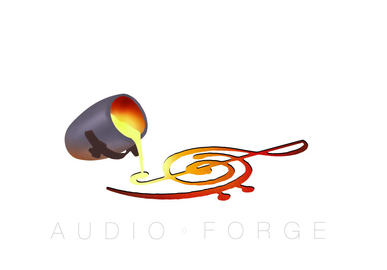 AudioForge on SoundBetter