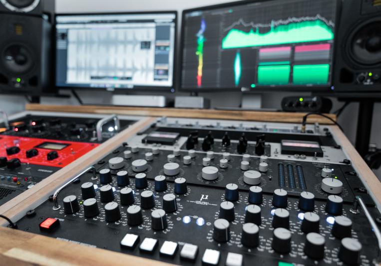 Ansgar Scheffold Mastering on SoundBetter