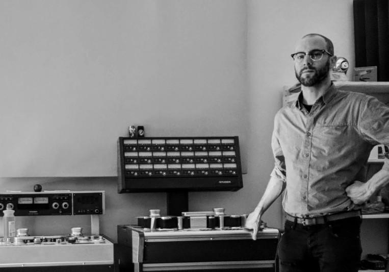 Matt Bordin on SoundBetter