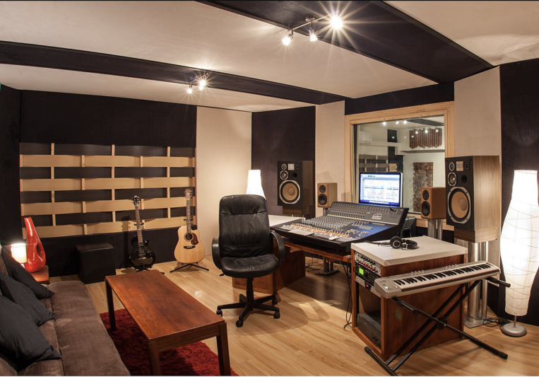 Core Studios on SoundBetter