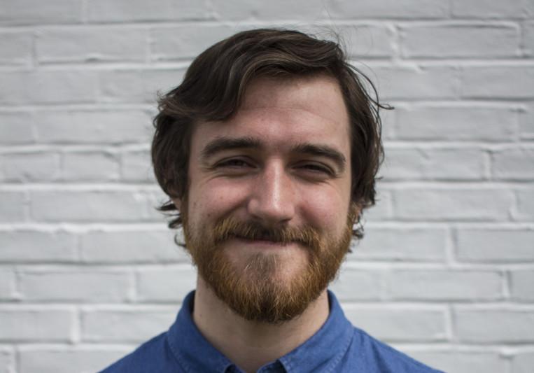 Sam Barna on SoundBetter