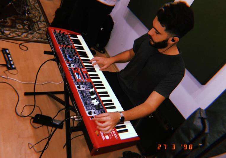 Joaquín Gutiérrez on SoundBetter