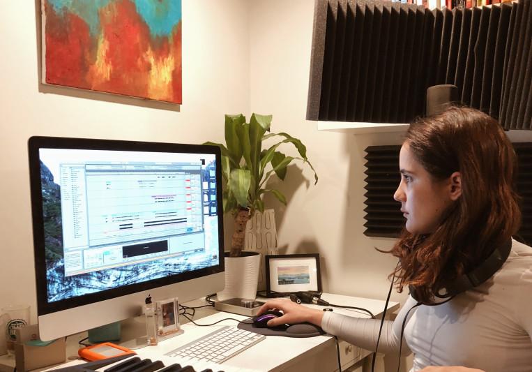 Jaqui Rae Stewart on SoundBetter