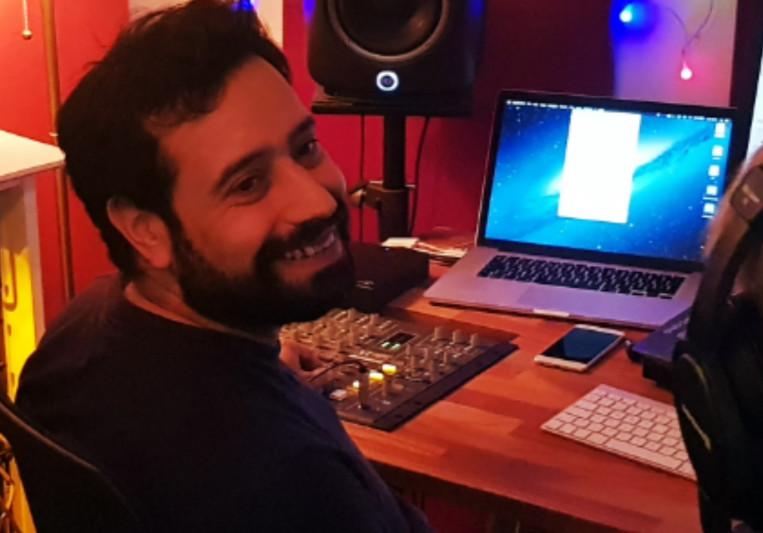 José Pacheco on SoundBetter