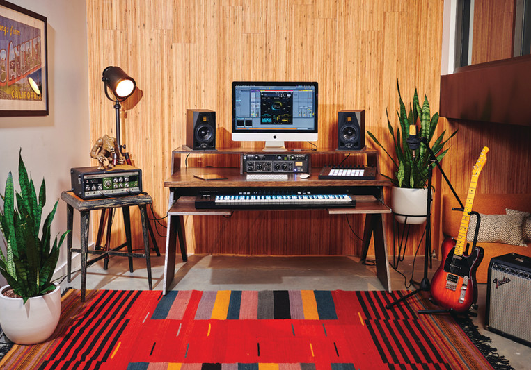 Bros Sound Production on SoundBetter