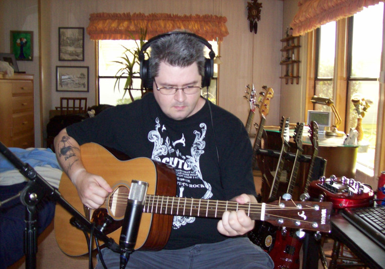 Bill Shinn on SoundBetter