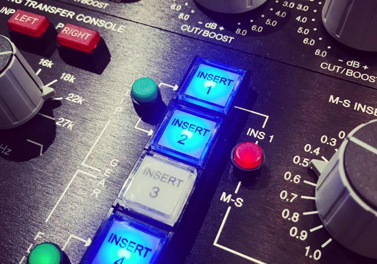 SWT Mastering on SoundBetter