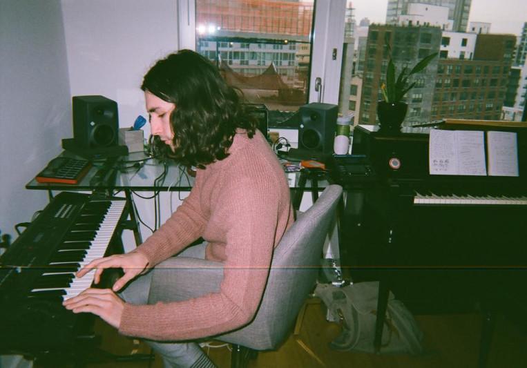 Sam Bierman on SoundBetter