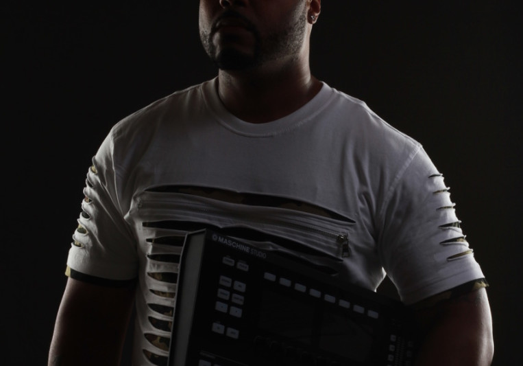 Derrick on SoundBetter