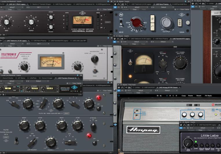 Sam Lay - Audio Engineer on SoundBetter