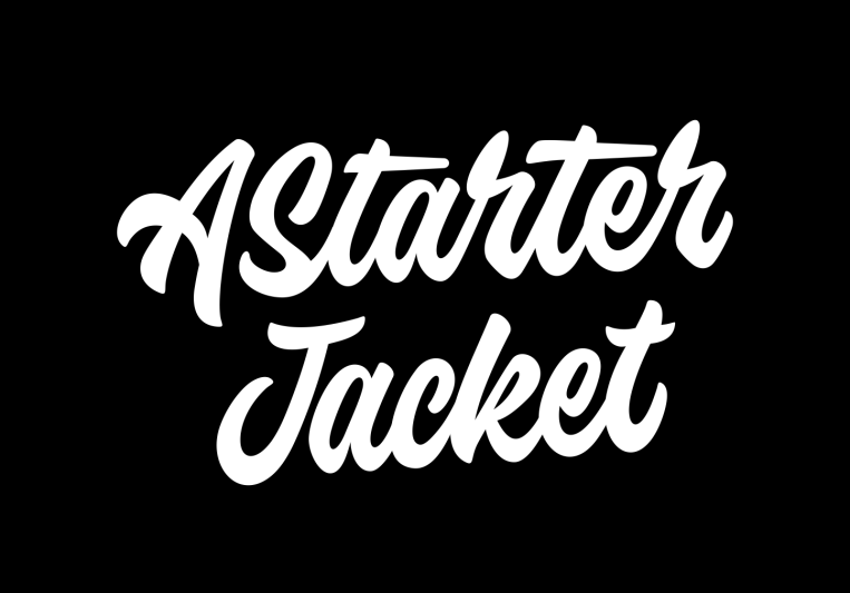 A Starter Jacket on SoundBetter