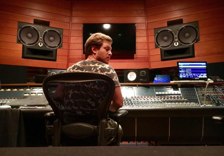 Cassidy Turbin on SoundBetter