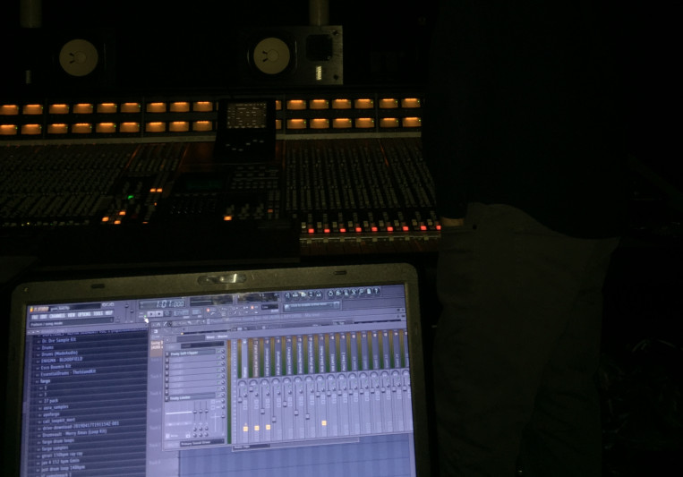 Noah Dempsey on SoundBetter