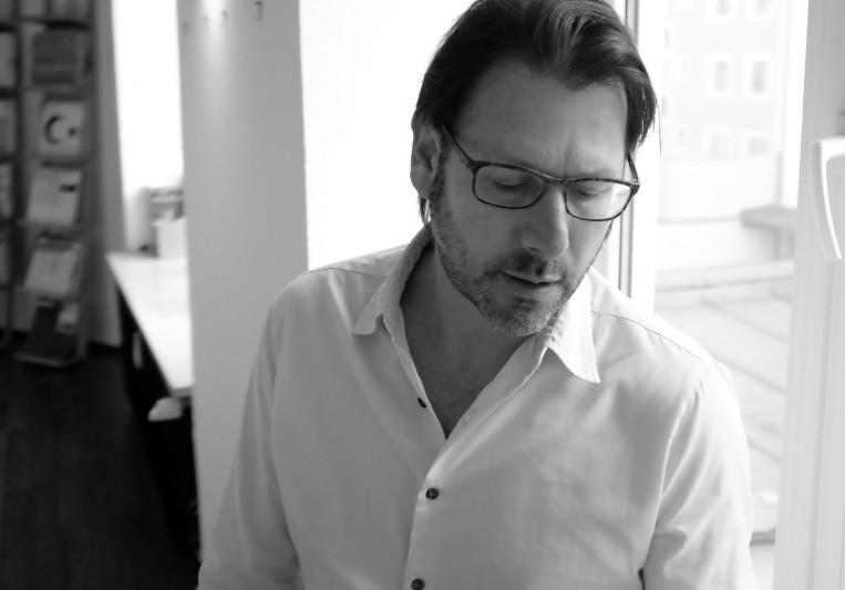 Klaus E. on SoundBetter