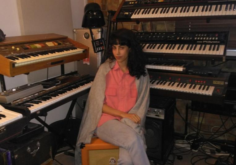 Zohara Niddam on SoundBetter