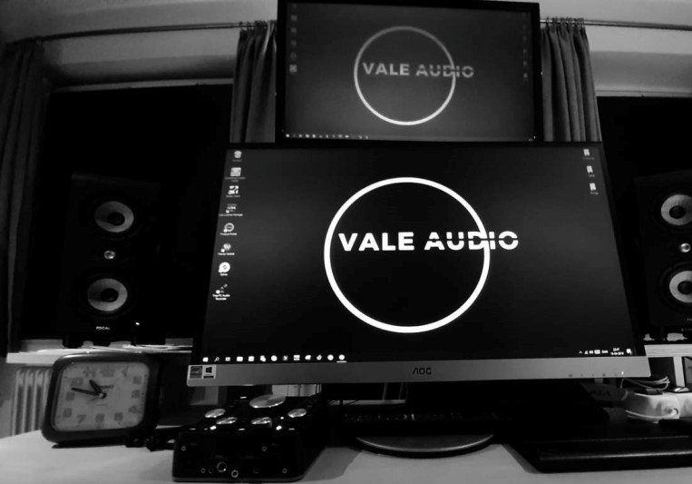 Vale Audio on SoundBetter