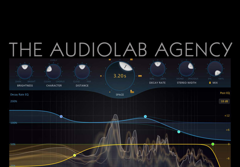 AUDIO LAB SYSTEMS on SoundBetter