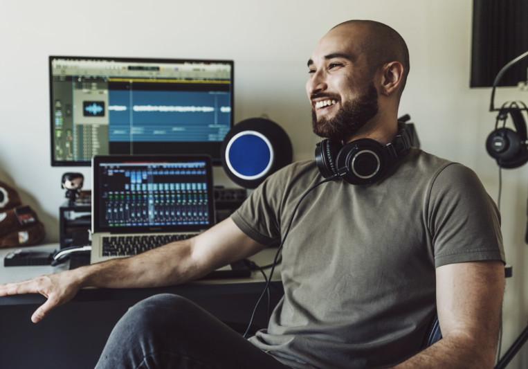Chris Moy on SoundBetter
