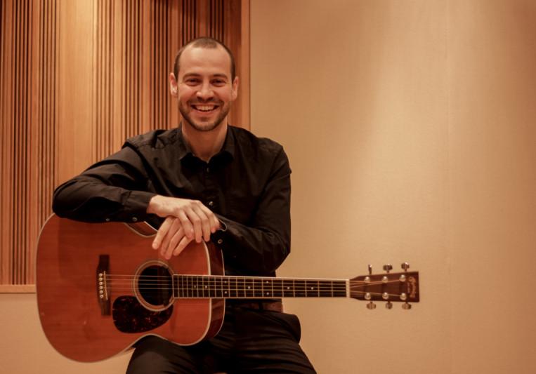 Ben Helm on SoundBetter