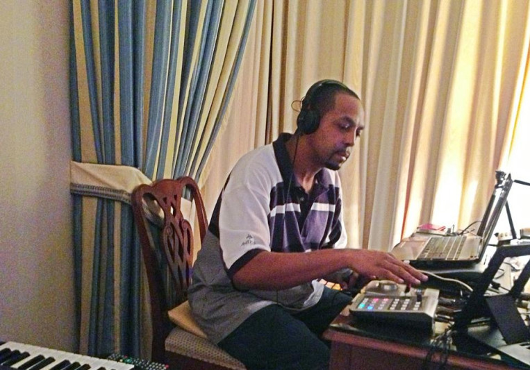 JR Long II on SoundBetter