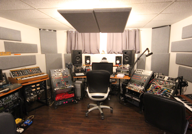 Mike Oz on SoundBetter
