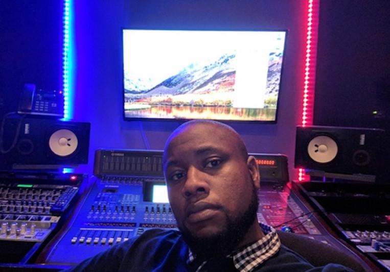Leon WZRD Davis on SoundBetter