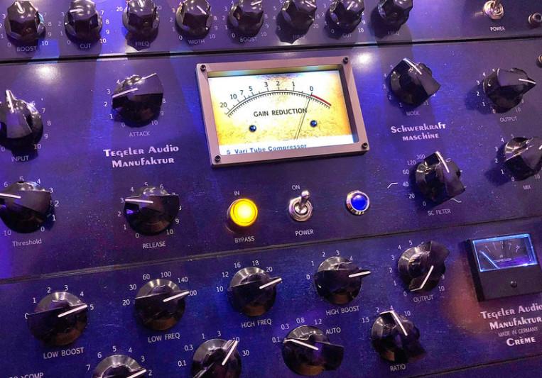 Stephen Machete on SoundBetter