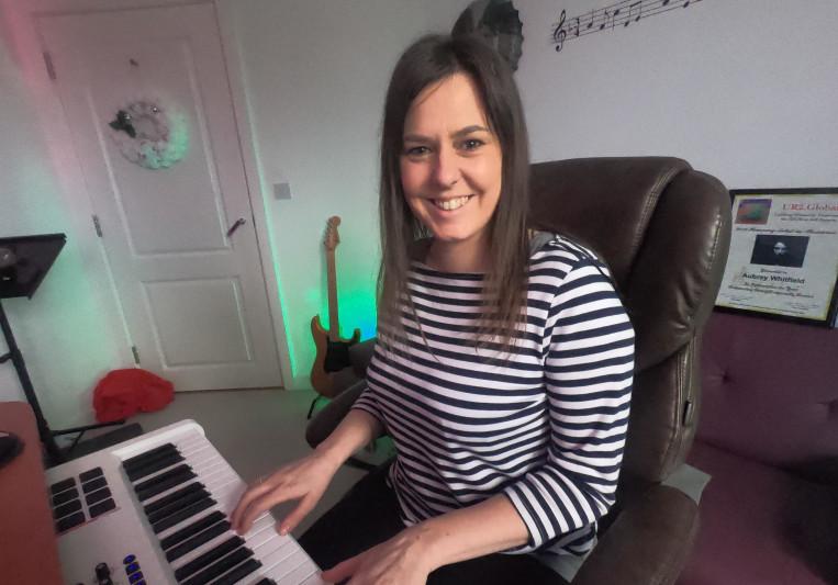 Rachel Petersen on SoundBetter