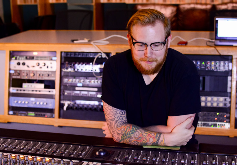 Sam Ventura on SoundBetter