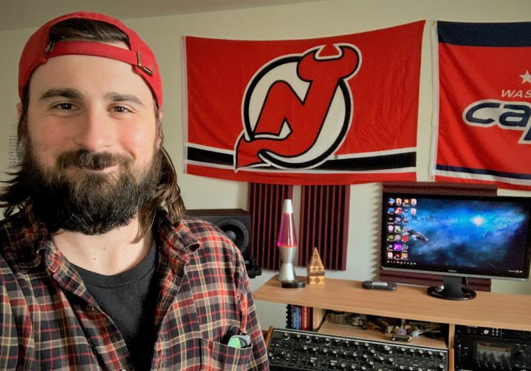 Andrew Long on SoundBetter