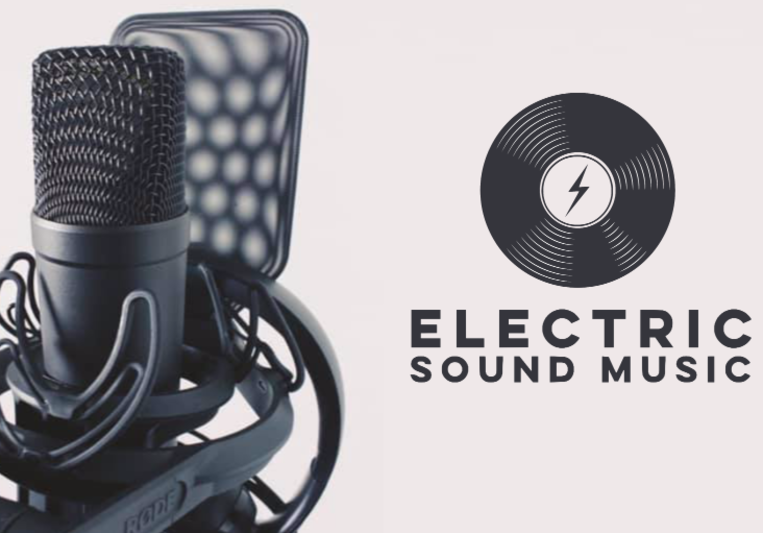 Electric Sound Music on SoundBetter